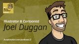 The Busy Creator 2 w/guest Joel Duggan