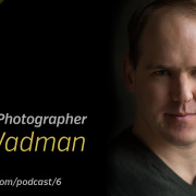 The Busy Creator 6 w/guest Bill Wadman