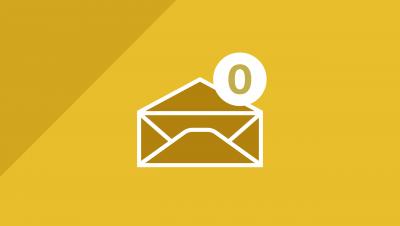The Original Inbox Zero