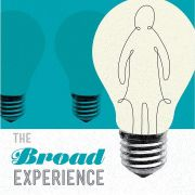 The Broad Experience Podcast cover