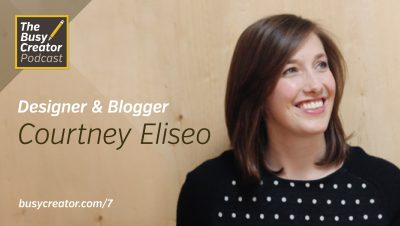 Courtney Eliseo Shares her Workflow, Management Techniques for Running a Practice Alongside an Influential Blog