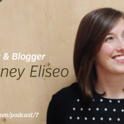 The Busy Creator 7 w/guest Courtney Eliseo