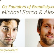 The Busy Creator 11 w/guests Michael Sacca & Alex Rolek