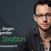 The Busy Creator 13 w/guest Blake Stratton