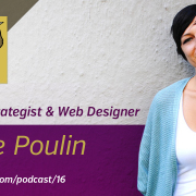 The Busy Creator 16 w/guest Marie Poulin