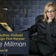 The Busy Creator Podcast 18 w/Debbie Millman