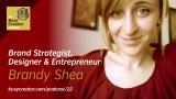 The Busy Creator 22 w/guest Brandy Shea