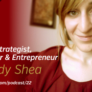 The Busy Creator 22 w/guest Brandy Shea