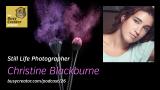 The Busy Creator 26 w/guest Christine Blackburne