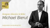 The Busy Creator 30 w/guest Michael Bierut
