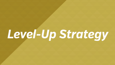 Level-Up Strategy for Organising Your Digital Life
