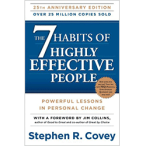 The 7 Habits of Highly Successful People