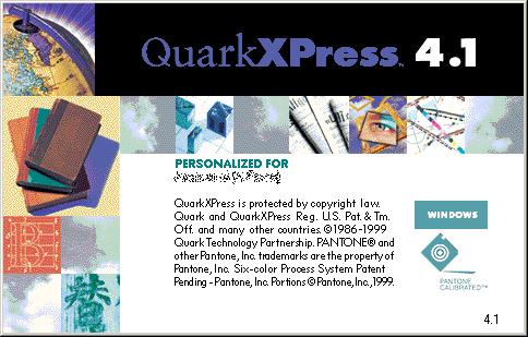 Quark 4.1