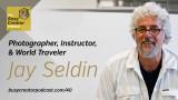 The Busy Creator 40 w/guest Jay Seldin
