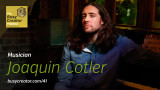 The Busy Creator 41 w/Joaquin Cotler