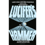 Lucifer's Hammer by Jerry Pournelle & Larry Niven