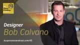 The Busy Creator 43 w/guest Bob Calvano