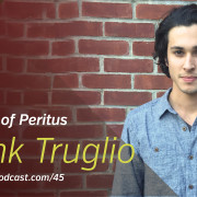 The Busy Creator 45 w/guest Frank Truglio