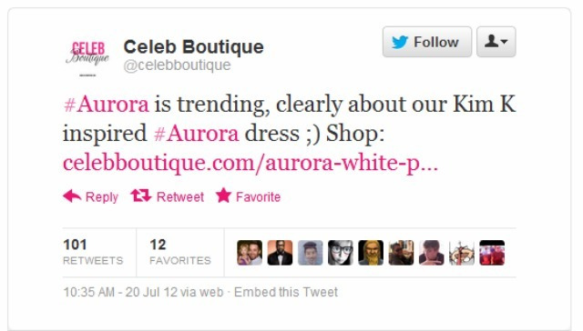 Wrong Aurora