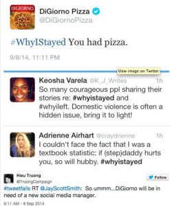 You Had Pizza