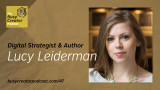 The Busy Creator 47 w/guest Lucy Leiderman