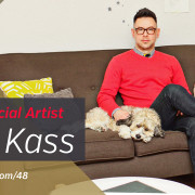 The Busy Creator 48 w/guest Eric Kass