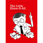 The Little Know-It-All: Common Sense for Designers by Silja Bilz