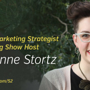 The Busy Creator 52 w/guest Adrienne Stortz