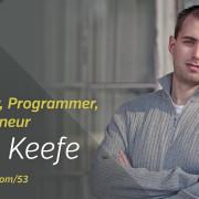The Busy Creator 53 w/guest Matt Keefe