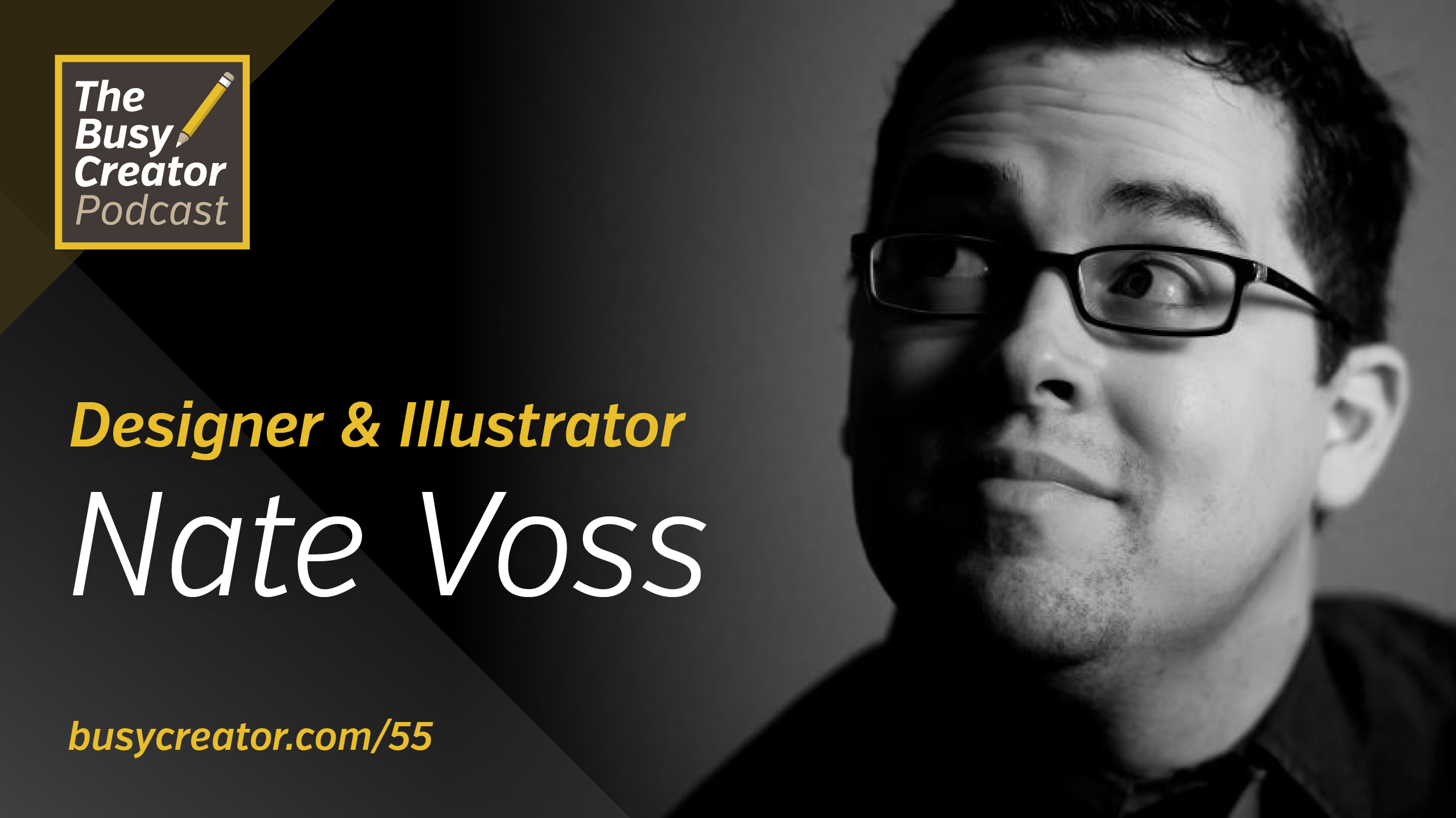 workflows for the digital transition, with designer nate voss