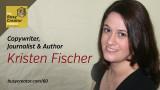The Busy Creator 60 w/guest Kristen Fischer