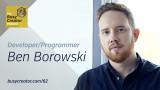 The Busy Creator 62 w/guest Ben Borowski