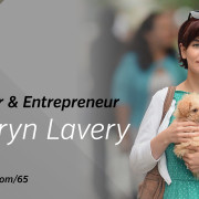 The Busy Creator 65 w/guest Cathryn Lavery