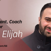 Productivity Habits w/Ben Elijah
