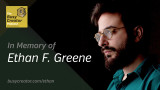 In Memory of Ethan F. Greene - The Busy Creator Podcast Bonus Episode