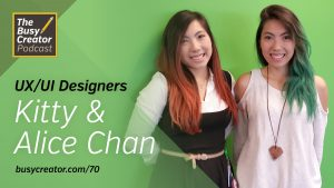 How Kitty & Alice Chan Helped Build Procurify's Design Team