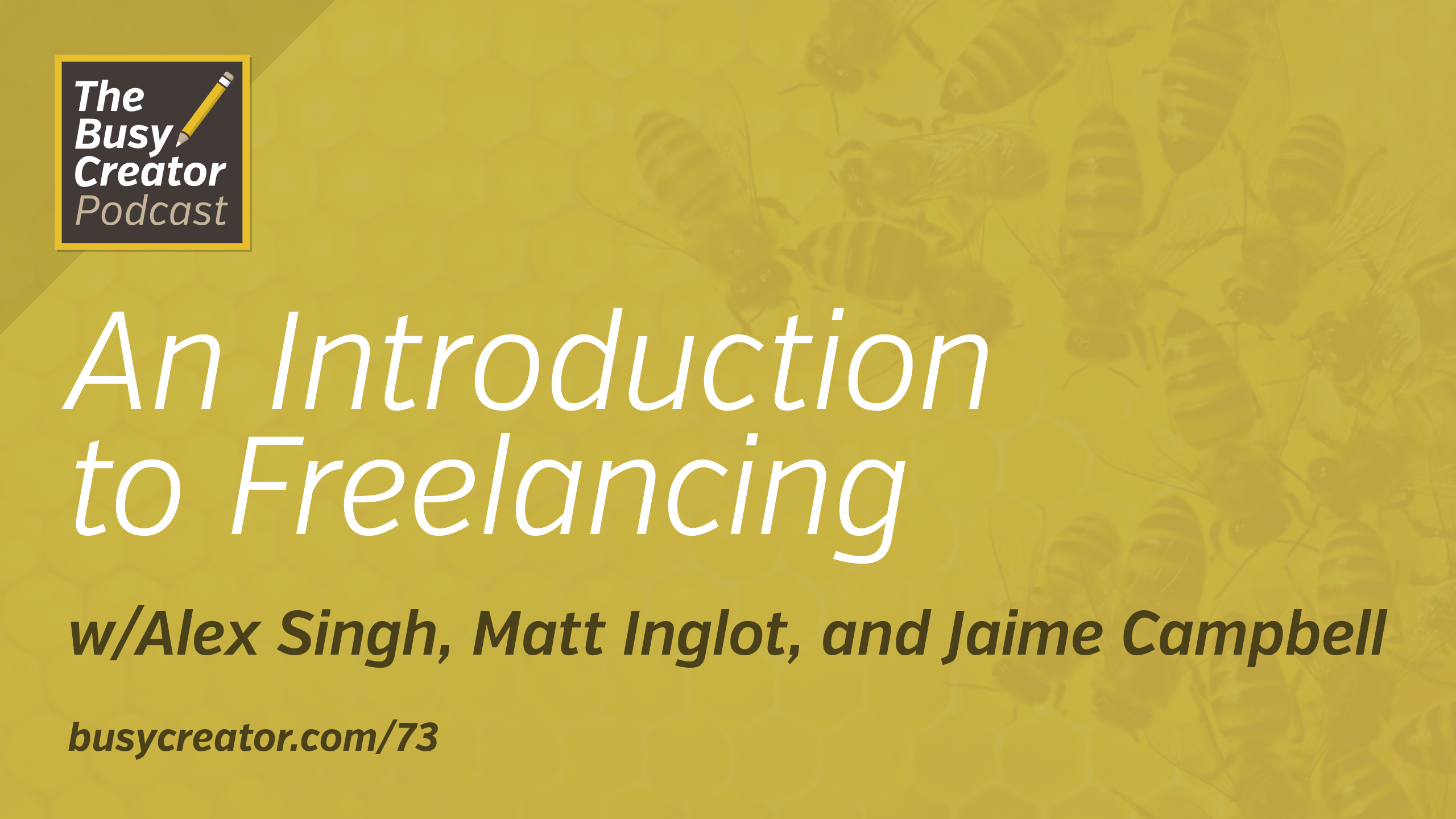 An Introduction to Freelancing —Definitions, ailments, and mindsets for new and veteran freelancers