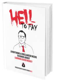 Hell To Pay book
