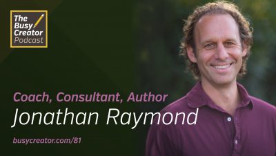 The Trouble with Workplace Hierarchies, and What We Can Do About It, with Jonathan Raymond