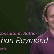 The Busy Creator 81 w/guest Jonathan Raymond