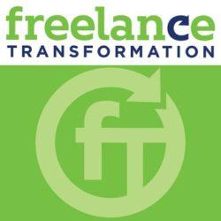 Freelance Transformation podcast