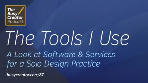 The Tools I Use to Run Starship Design, a look at Software and Services for a Solo Design Practice
