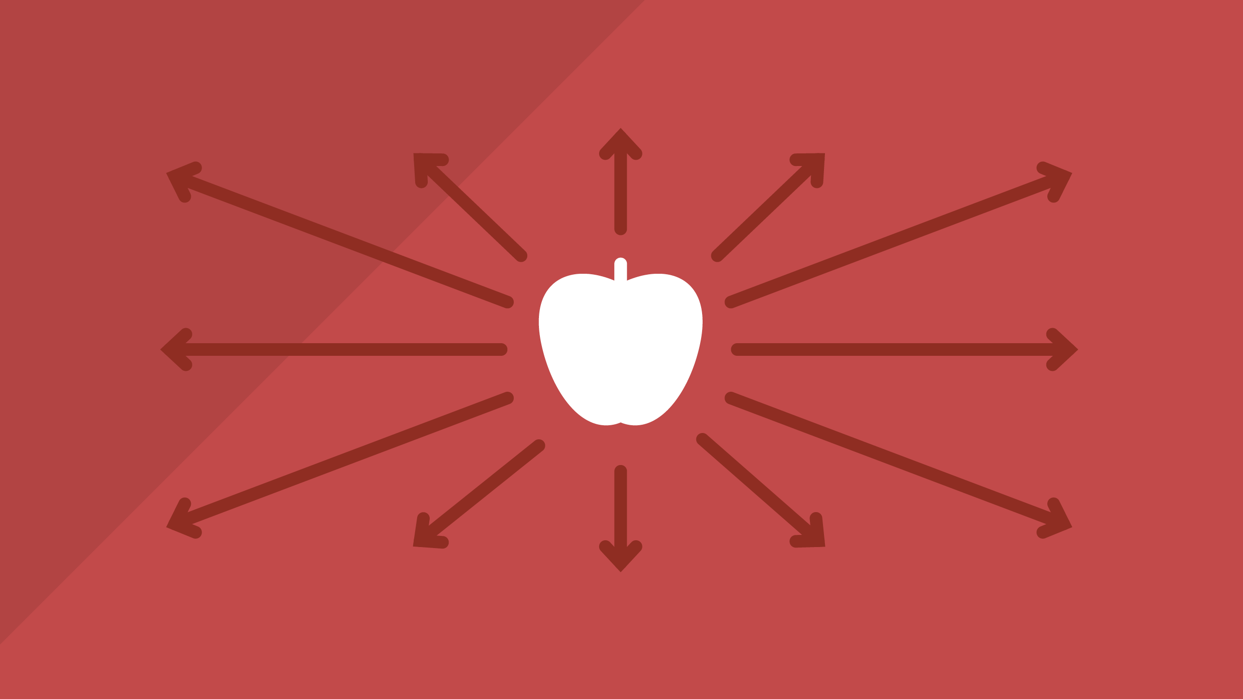 Applesaucing: Transform Your Content and Use It Again