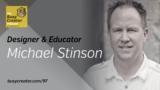 The Busy Creator 97 w/Michael Stinson