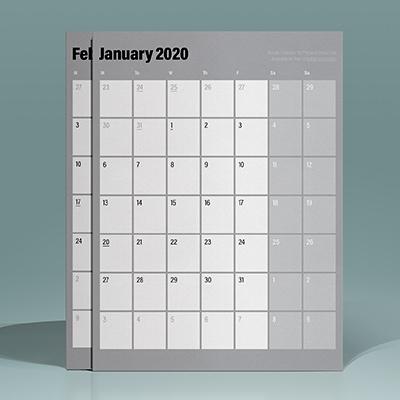 Download SimpleCal 2020