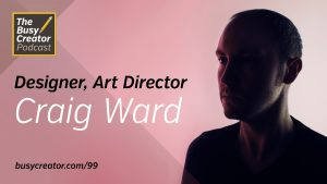 There and Back Again, Craig Ward Discusses Joining A Large Agency After Years of Successful Solo Practice
