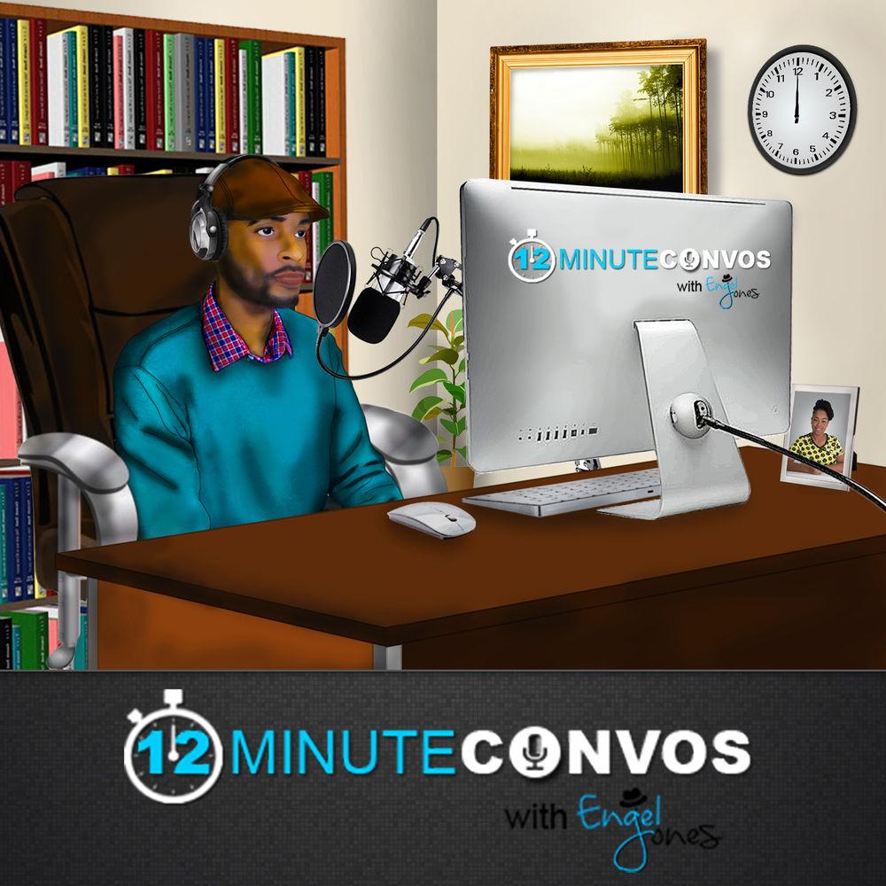 12-Minute Conversations