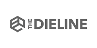 The Dieline logo