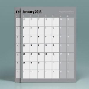 SimpleCal 2018
